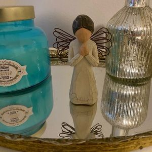Willow Tree - Prayers angel